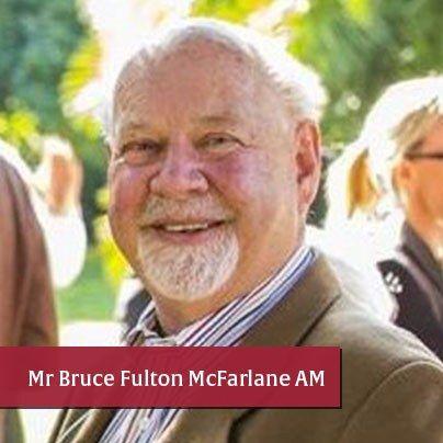 Bruce Mc Farlane