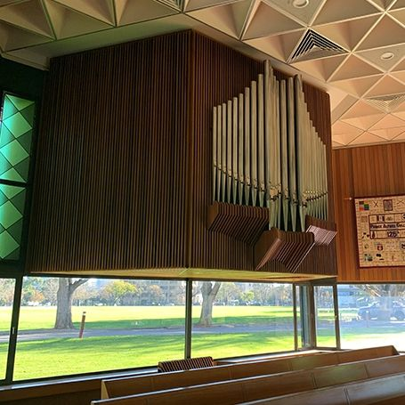 Gallery Image Template 0001 Chapel Pipe Organ by K Pulford 2020