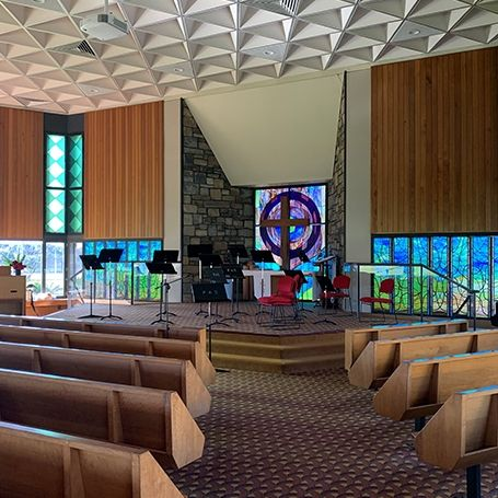 Gallery Image Template 0002 Chapel interior by K Pulford 2020