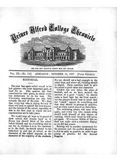 PAC Chronicle 1887 (4) Front Cover