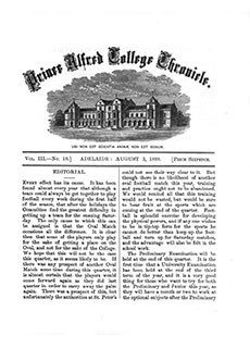 PAC Chronicle 1888 (3) Front Cover