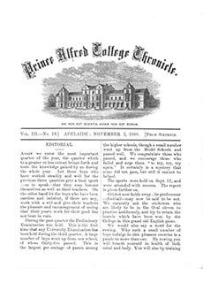 PAC Chronicle 1888 (4) Front Cover