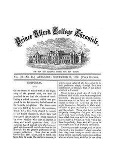 PAC Chronicle 1889 (4) Front Cover