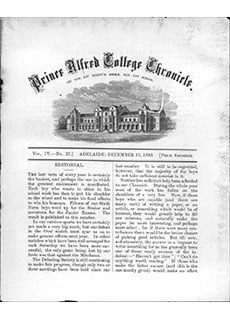 PAC Chronicle 1890 (4) Front Cover