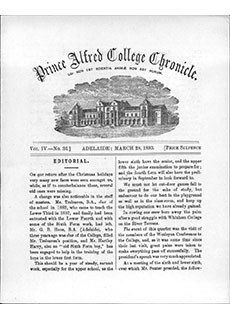 PAC Chronicle 1893 (1) Front Cover