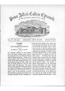 PAC Chronicle 1894 (3) Front Cover