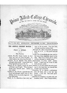 PAC Chronicle 1895 (4) Front Cover