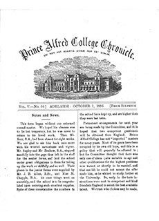 PAC Chronicle 1896 (3) Front Cover