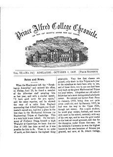 PAC Chronicle 1897 (4) Front Cover