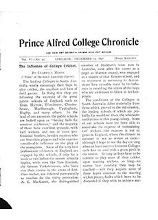 PAC Chronicle 1897 (5) Front Cover