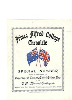 PAC Chronicle 1900 (1) Front Cover