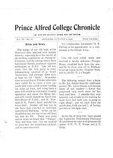 PAC Chronicle 1900 (3) Front Cover