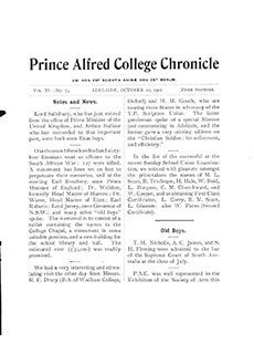 PAC Chronicle 1902 (4) Front Cover